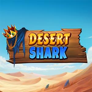 Fantasma desert shark