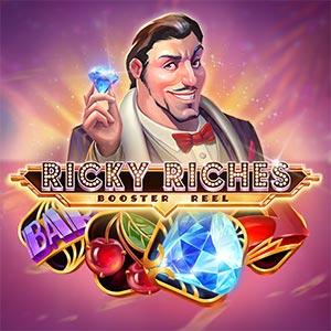 Sthlmgaming ricky riches