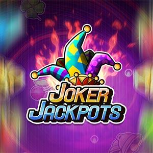 Electric elephant joker jackpots