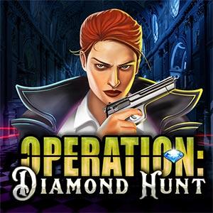 Kalamba operation diamond hunt