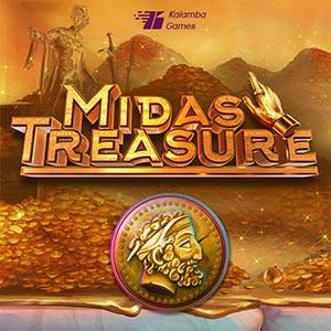 Kalamba midas treasure