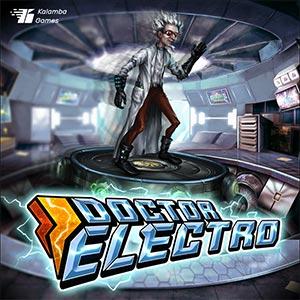 Kalamba dr electro