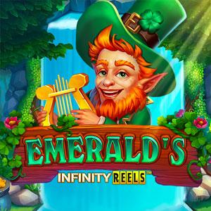 Relax emeralds infinity reels