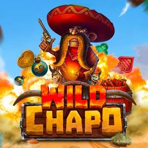 Relax wild chapo