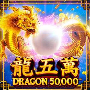 Reelplay dragon 5000