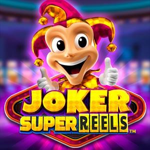 Reelplay joker super reels