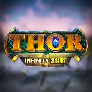 Reelplay thor infinity reels