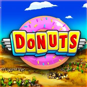 Bgt donuts