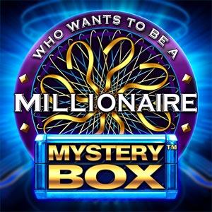 Bgt millionaire mystery box