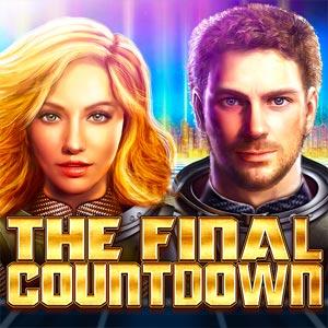 Bgt final countdown