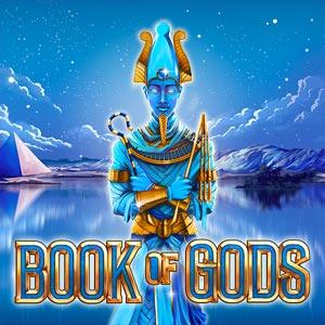 Bgt book of gods