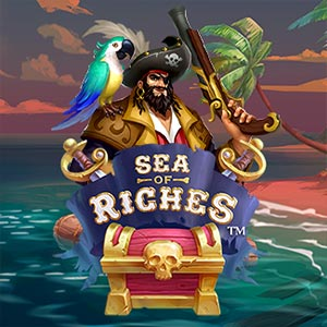 Isoftbet sea of riches