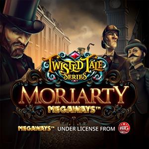 Isoftbet moriarty megaways