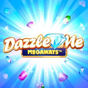 Netent dazzle me megaways