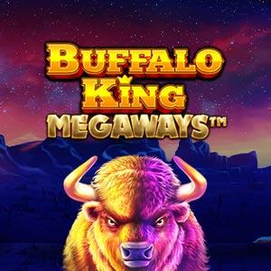 Pragmatic play buffalo king megaways