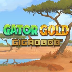 Yggdrasil gator gold gigablox