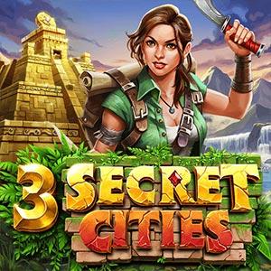 4theplayer 3 secret cities