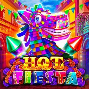 Pragmatic hot fiesta