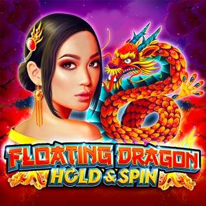 Pragmatic floating dragon