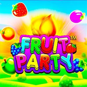 Pragmatic fruit party
