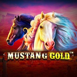 Pragmatic mustang gold