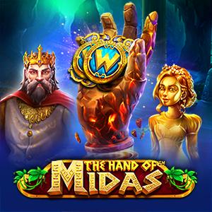 Pragmatic hand of midas