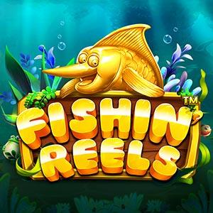 Pragmatic fishin reels