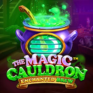 Pragmatic the magic cauldron