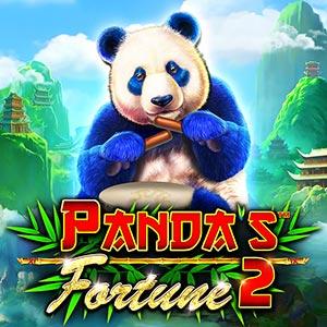 Pragmatic pandas fortune 2