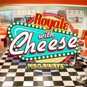 Isoftbet royale with cheese mw