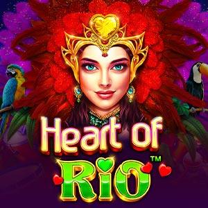 Pragmatic heart of rio