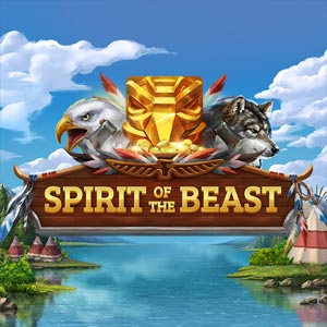 Relax spirit of the beast