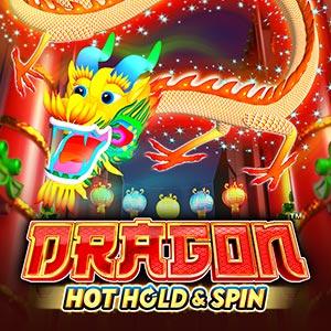 Pragmatic dragon hot holdnspin