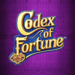Netent codex of fortune