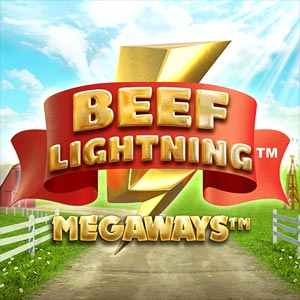 Btg beef lightning megaways
