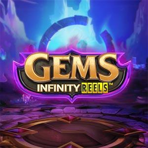 Reelplay gems infinityreels