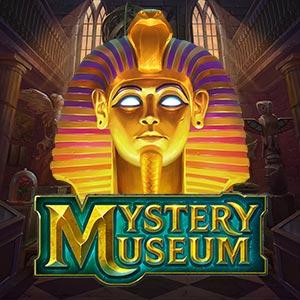 Push mystery museum