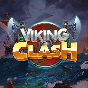 Push viking clash