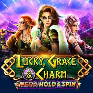 Pragmatic lucky grace charm