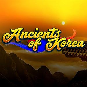 Isoftbet ancients of korea