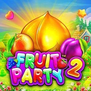 Pragmatic fruit party 2