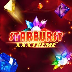 Netent starburst xxxtreme