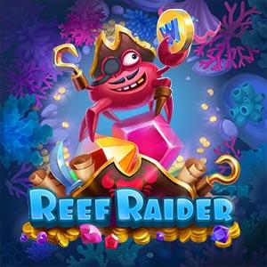 Netent reef raider