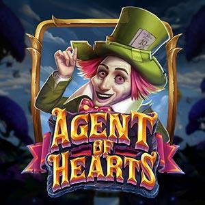 Playngo agent of hearts