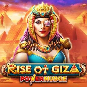 Pragmatic rise of giza