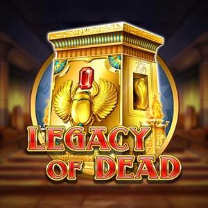 Playngo legacy of dead