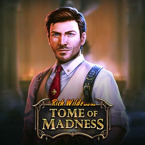 Playngo tome of madness