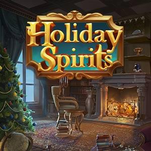 Playngo holiday spirits