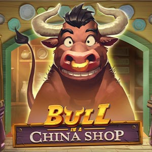 Playngo bull in a china shop