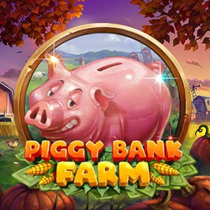 Playngo piggy bank farm